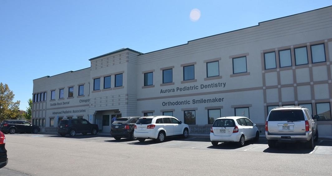aurora pediatric dentistry