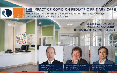 Recentric Investor Series Webinar Replay: The Impact of COVID-19 on Pediatric Care