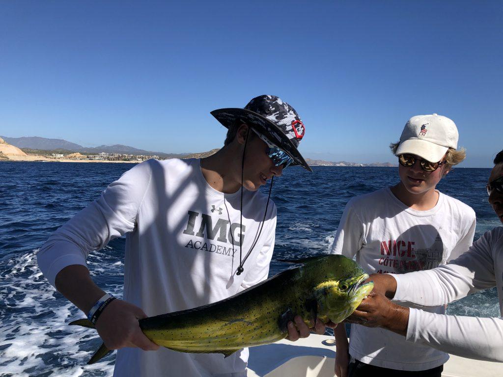 tyler fish